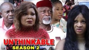 Unthinkable Season 2 - 2019